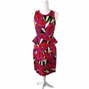 Kate Spade Rio De Janeiro Floral Dress 4